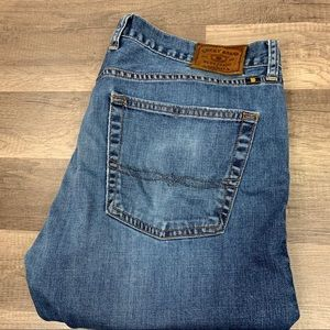 Lucky Brand Men's 361 Vintage Straight Jeans 36x30